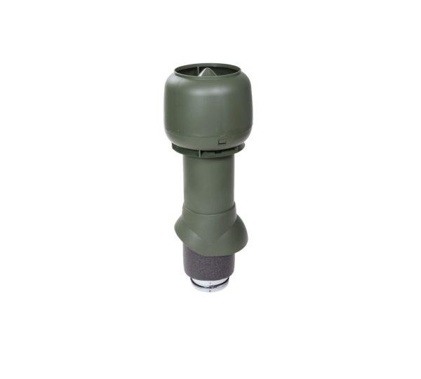 Выход вентиляции (лягушка d-160)