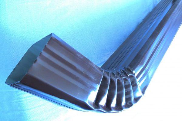 Труба водосточная 76х102х3м