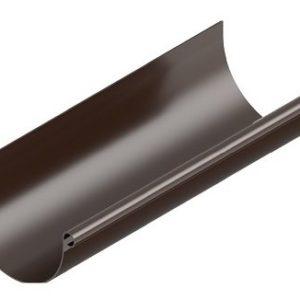 Желоб водосточный D120-3M