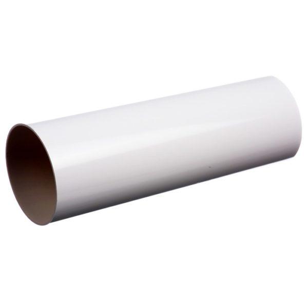 Труба водосточная D100мм / 3м